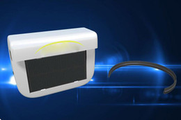 $enCountryForm.capitalKeyWord Canada - Solar Power Energy Car Auto Cooling Fan Air Ventilation Vent System Radiator temperature reducer