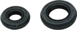 crankshaft engine 2019 - 2 Pairs x Crankshaft oil seal fits Honda GX35 engine 4pcs lot free shipping replacement part