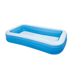 $enCountryForm.capitalKeyWord UK - Small Family Paddling Pool Inflatable Swimming Pool Children Sand Pit for Kid Child Summer Outdoor Play