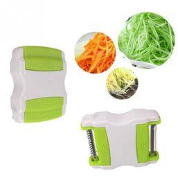 Discount potato twister cutter 2016 hot sale 1 pcs Multifuntional Kitchen Tool Vegetable Potato Carrot Cucumber Fruit Twister Cutter Slicer Peeler