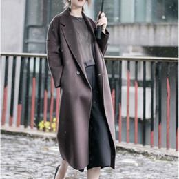 Discount Cashmere Coat Women Double Faced | 2017 Cashmere Coat ...