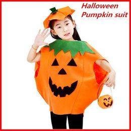 discount kids halloween costume patterns chic halloween dress costumes adult kid halloween decorations pumpkin suit clothing