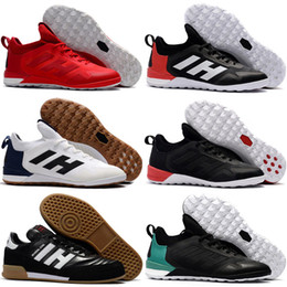Discount leather fashion football shoes - Discount Cheap Mundial Team Astro TF MD Soccer shoes,wholesale Fashion Sports Running Boots,football Training Sneakers,D