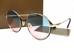 Shade SaleS online shopping - New arrival Hot Sale Italy luxury retro sunglasses brand designer vintage Eyewear For men women outdoor shades Fashion with original box