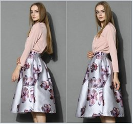 Full Midi Skirts Online | Full Midi Skirts for Sale