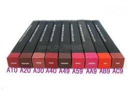 Горячая марка косметики карандаш для губ левр карандаш 1.45 g 9 цветов бесплатная доставка