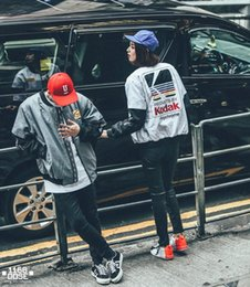 $enCountryForm.capitalKeyWord Canada - KANYE WEST Jacket MA1 Bomber Jacket Pilot Jackets Fashion Men's Baseball Uniform Jacket Hip Hop Sport Suit Parkas M-XL