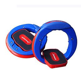 Free wheel sport online shopping - hot Orbitwheel SKATEBOARD Orbit Wheel Orbit slide wander Wheel Sport Skate Boar