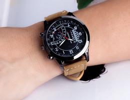 titanium watches men 2019 - Wristwatch quartz watch wholesale original fashion new DE lady men women waterproof non Mechanical movement titanium Jap