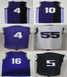 online store 725dd 6c855 55 jason williams jersey for sale