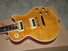 China Quality Guitar Free NZ - China factory New Arrival Custom Electric Guitar High Quality Free Shipping