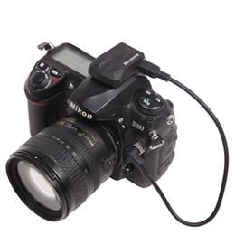 Großhandel Freeshipping GPS Empfänger vereinigen Geotag ersetzen GP-1 für Nikon D800 D800E D610 D600 D7200 D700 D7100 D90 D3200 D5200 D4