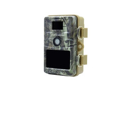 China Trail camera with 12 MP image resolution Hunting Trail Camera Video Night Vision MMS GPRS Scouting Infrared supplier video scout suppliers