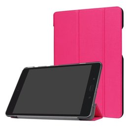 """China DOLMOBILE Flip Cover Case with Stand for Asus Zenpad Z8S ZT582 ZT582KL 8"""" 8.0 2017 Tablet + Stylus Pen suppliers"""