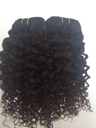 Peruvian hair types online peruvian hair types for sale tangle free mix 3pcs 10inch 30inch curly human hair weft extension natural color different types of curly weave hair pmusecretfo Images