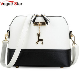 $enCountryForm.capitalKeyWord Canada - Vogue Star 2016 women bags for women messenger bags shoulder bag ladies leather handbag purse high quality bolsos pouch YK40-695