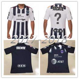 248cb595f2d Discount club monterrey jerseys 2017 Monterrey home Soccer Jersey 2016 17  Mexico Club Monterey Third black