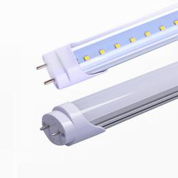 $enCountryForm.capitalKeyWord NZ - 10W 0.6mT8 Led Tube Light 2 Ft 85-265V AC 3000-6500K LED Tube Light Bulb Lamp Fluorescent Tube SMD2835 Cool warm white