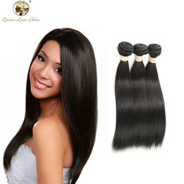 Brazilian hair weave websites suppliers best brazilian hair queen love hair 7a thick malaysian straight hair 3 bundles maylasian weave bundles hair weave website supplier brazilian hair weave websites pmusecretfo Images
