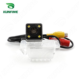 $enCountryForm.capitalKeyWord Canada - HD CCD Car Rear View Camera for Ford Mondeo Zhisheng Focus Hatchback car Reverse Parking Camera Reversing Night Vision Waterproof KF-V1172