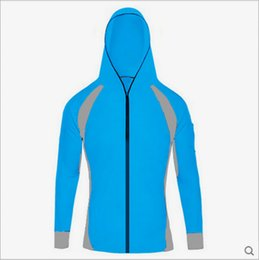 3b88d9ee61d Wholesale-NEW Fishing clothes sun protection anti-UV breathable men quick  dry fishing outdoor sports hiking climbing