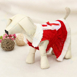 $enCountryForm.capitalKeyWord UK - Santa Claus clothes puppy costume dog Shawl Cloak cat coat pet outfit party Accessories Christmas clothes gift