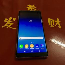 $enCountryForm.capitalKeyWord Canada - DHL freeshiping 6.2 inch Surface n8 andriod 7.0 smartphone HD Curved Metal Frame 3G WCDMA ROM: 4GB RAM: 1GB