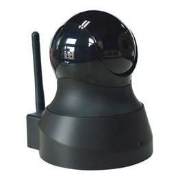 Smart panS online shopping - Tenvis P HD Pan Tilt Wi Fi Wireless Smart Night Vision Onvif WPS Surveillance Network IP Camera