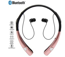 $enCountryForm.capitalKeyWord Canada - HV-980 Headset CSR V4.1 SPORT Bluetooth Wireless Headphones Hands Free Stereo Earphones with Mic for iPhone Samsung Galaxy