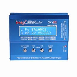 Mini Antennas Canada - Original SKYRC iMAX B6 Mini Professional Balance Charger   Discharger for RC Battery Charging