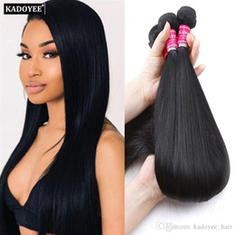 Remy virgin hair weave grade 8a online remy virgin hair weave brazilian straight virgin hair weaves 3 bundles for full head 8a grade unprocessed malaysian peruvian indian cambodian remy human hair pmusecretfo Gallery