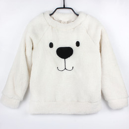 $enCountryForm.capitalKeyWord Canada - Winter Thick Sweater Coat Cartoon Bear Children Baby Sweaters Clothes Infant Warm Fleece Kid Pullover Blouse Long Sleeve T-shirt