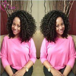 $enCountryForm.capitalKeyWord Australia - Soft human hair wigs for black women 100% Brazilian hair lace front wigs deep curly full lace human hair wigs