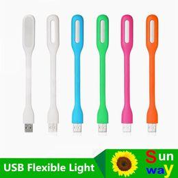 Usb port laptop light online shopping - Xiaomi USB LED light colorfur For PC Power Bank Notebook Computer Laptop Universal USB Port Portable Warm Lamp