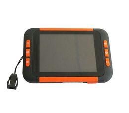 Großverkauf der fabrik Hohe Qualität 3,5 Zoll Niedrigen Vison Tragbare Digitale Lupe für Ältere Kostenloser Versand