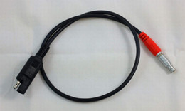 $enCountryForm.capitalKeyWord NZ - Retail  Wholesale! New Power Cable for Topcon GPS HiPer -- HiPer Lite wired to SAE 2-pin connector A00302, free post shipping