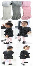 $enCountryForm.capitalKeyWord Canada - Baby Socks Baby Tights Infant Girl Boy Toddler Newborn Kids Pantyhose Socks Thick Cotton Girls Children Pantyhose Female Baby Leggings