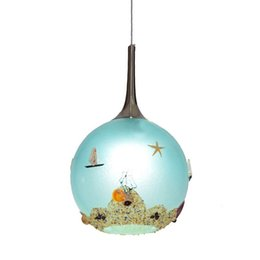 Novelty Led Modern Pendant Lamp Moon Star Wicker Nest Balcony Droplight With 5*g4 Bulb For Kid Children Room Light Home Decor Fancy Colours Ceiling Lights & Fans Chandeliers