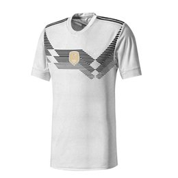 df94bb97d97 2015 germany 18 kroos home white soccer jersey