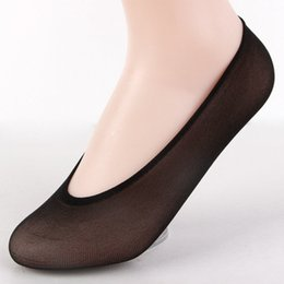 Wholesale fashion socks super for sale - Group buy 3000pairs Lady s Super Thin D Invisible Socks short sock ankle socks