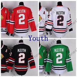 sale retailer 3be62 4ecd5 youth nhl jerseys chicago blackhawks 2 duncan keith 2014 ...