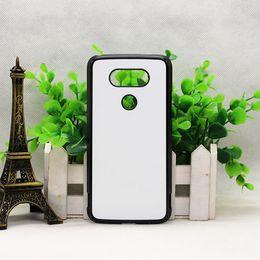 $enCountryForm.capitalKeyWord Australia - for LG G6 G5V20 for Sony Xperia XA Rubber TPU DIY sublimation case with aluminium metal sheet 50PCS