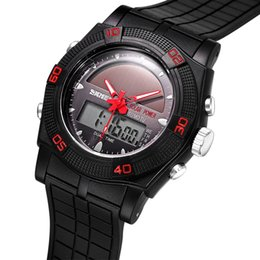 Quartz Watches Zk30 Brand Solar Energy Men Sports Watches Outdoor Military Led Watch Fashion Digital Quartz Multifunctional Wristwatches 1049
