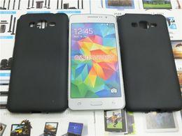 $enCountryForm.capitalKeyWord Canada - Anti-fingerprint Matte TPU Gel Case Back Cover Phone Shell For Motorola MOTO G5 G5 Plus Samsung Galaxy Grand Prime G530H G530F G530FZ G530Y