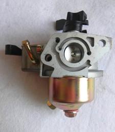 Carburetor Pump NZ - Carburetor 15MM float type for Chinese 142F 144F152F 154F Engine water pump sprinkler free shipping