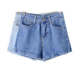 Cheap High Waist Denim Shorts Online | Cheap High Waist Denim ...