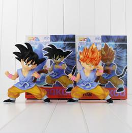 $enCountryForm.capitalKeyWord Canada - 20cm Anime Dragon Ball Super Saiyan Son Goku PVC Action Figure Collection Model toy for kids gift Free Shiping