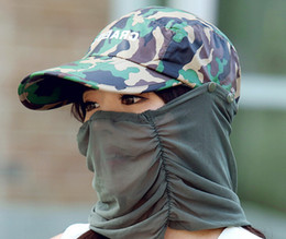 $enCountryForm.capitalKeyWord Canada - Fashion Marketing Camping Hiking Fishing Outdoor Big Wide Brim Cap Face Neck Cover Flap Sun Hat