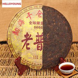 cha health 2018 - C-PE024 China pu er Wholesale 357 grams Chinese puer tea, Chinese Yunnan Pu'er tea health tea, green food cha cheap