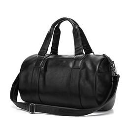 Design Gym Bag Canada - New arrival fashion design high quality men duffel  bags outdoor sports 963ed0c258